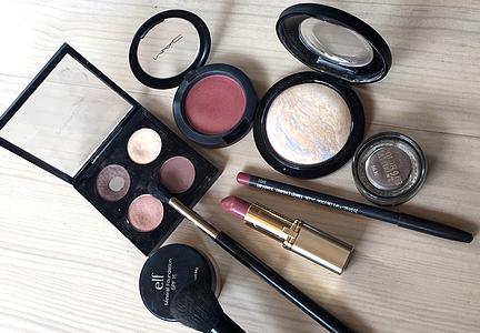 tutoriel makeup taupe miniature