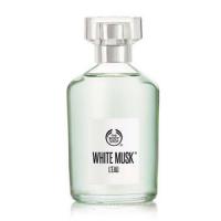 Eau de toilette White Musk The Body Shop