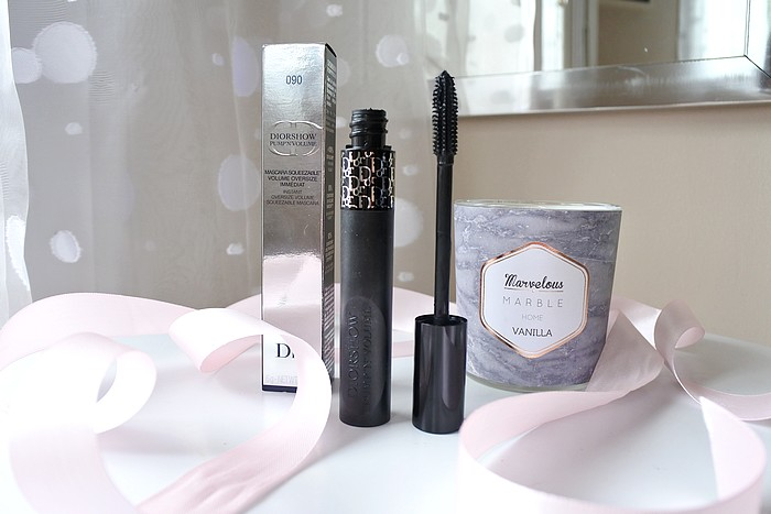diorshow mascara pump 39 n volume de dior tendance cl mence. Black Bedroom Furniture Sets. Home Design Ideas