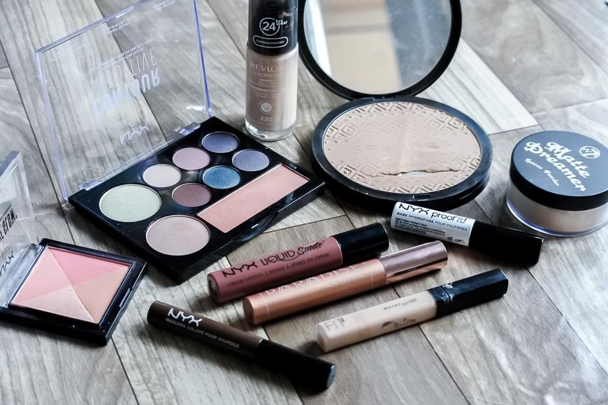maquillage rapide petit prix tutoriel beaut. Black Bedroom Furniture Sets. Home Design Ideas