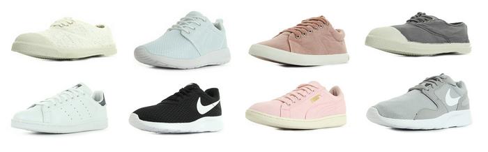 baskets sneakers usine 23