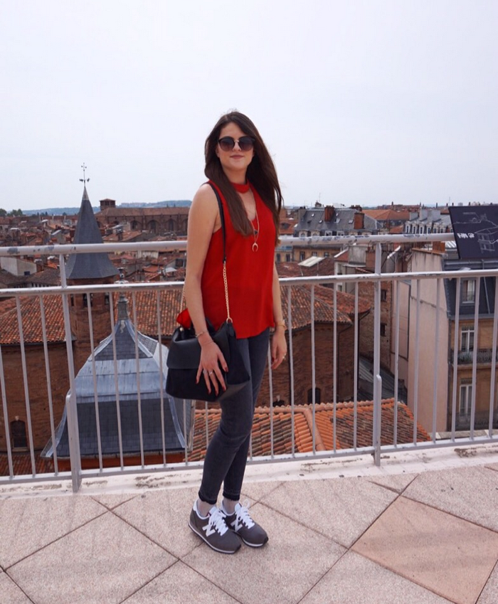 look basket rouge 1