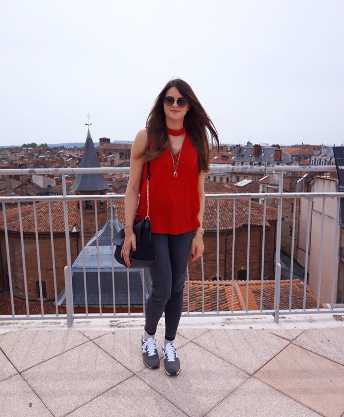 look basket rouge 2
