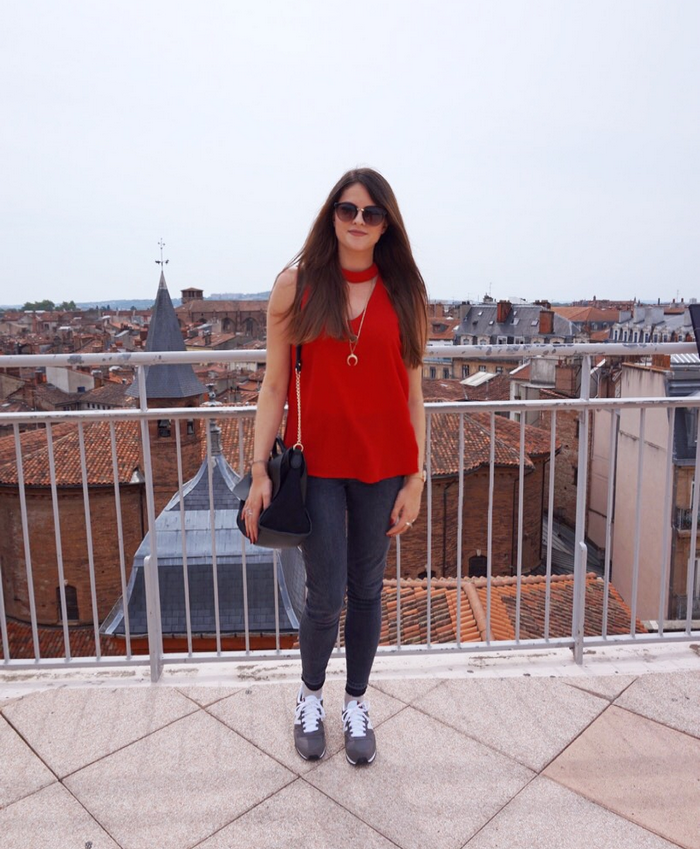 look basket rouge 3