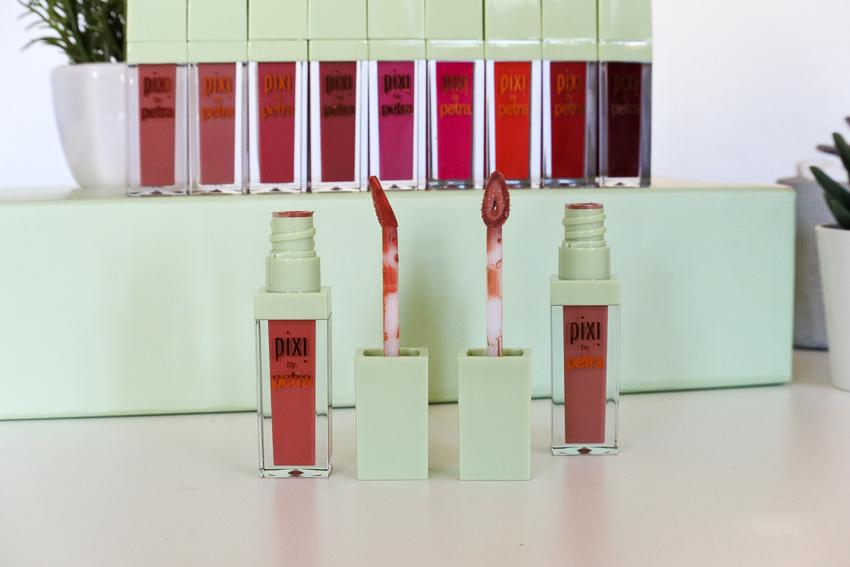 Les MatteLast Liquid Lip de Pixi Beauty