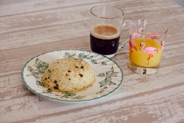 Recette • Le Bowl Cake, mon nouveau petit-déjeuner