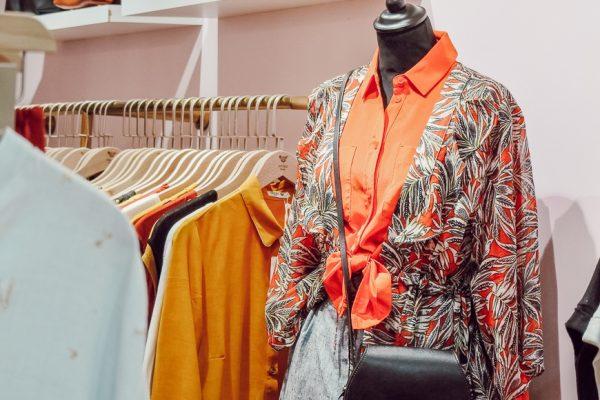 TOULOUSE • Orfeo, la boutique tendance des toulousaines