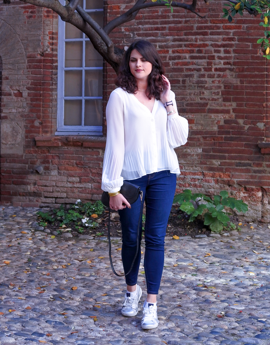 Look n°179 • Everyday outfit