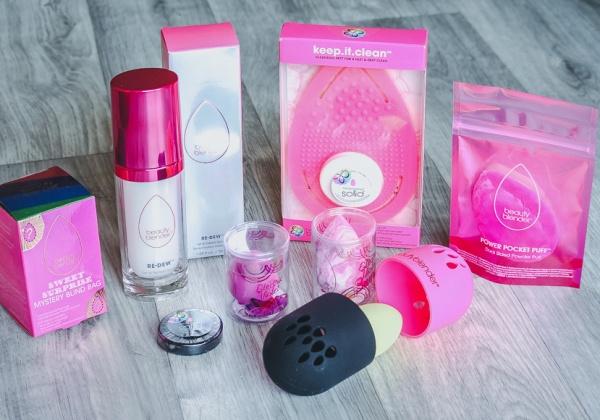 Les nouveautés de la marque Beauty Blender