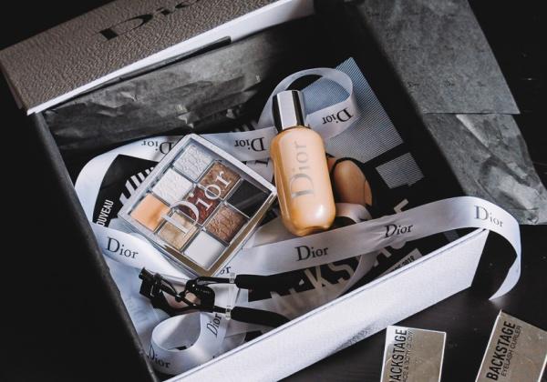 Nouveautés Dior Backstage : une palette et un enlumineur universel