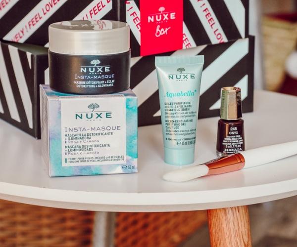 La Box édition Feel Lovely Nuxe, une bonne affaire !