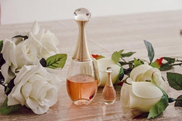 J'adore In Joy Dior, le parfum fruité qui m'a fait craqué