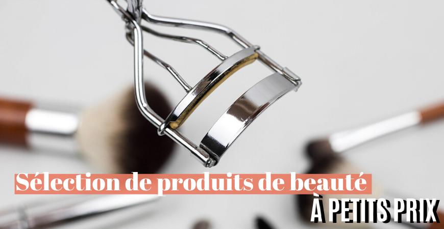La beauté petit budget : maquillage et soins à petits prix