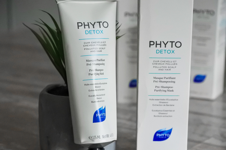 gamme cheveux phyto detox