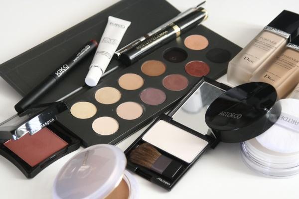 SÉLECTION SHOPPING • Mes produits cosmétiques favoris