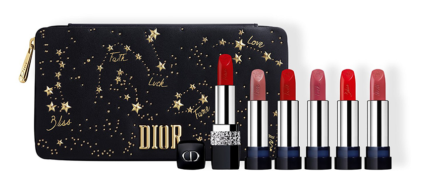 Dior Collection de Noel