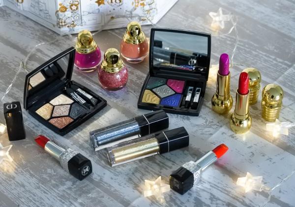 Happy 2020 •  Dior Collection de Noel