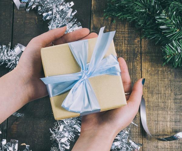 SÉLECTION SHOPPING • Quoi offrir pour Noël ? (2019)