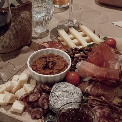Toulouse • Jano, fromage et charcuterie au coeur du quartier des Carmes