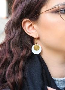 boucles oreilles