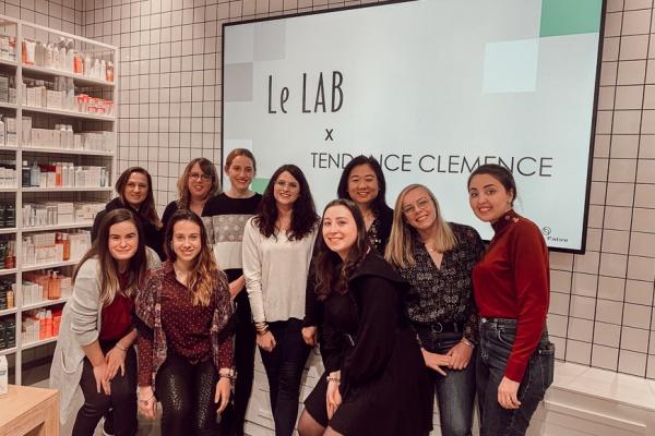 Event • Une matinée au Lab Pierre Fabre avec vous