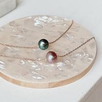 Collier perle d'eau Chérie Sheriff