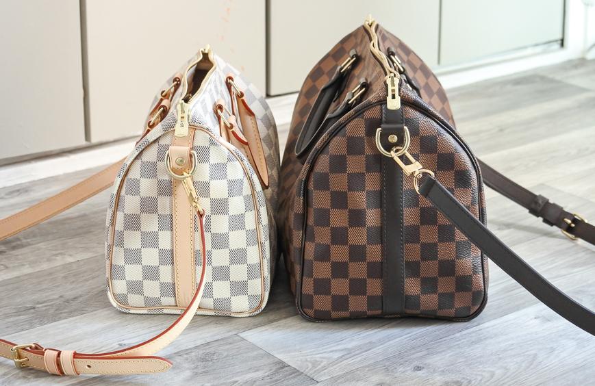 sac damier Louis Vuitton