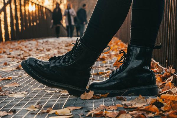 SÉLECTION SHOPPING • Quelles sont les chaussures tendances pour cet automne/hiver 2020 ?