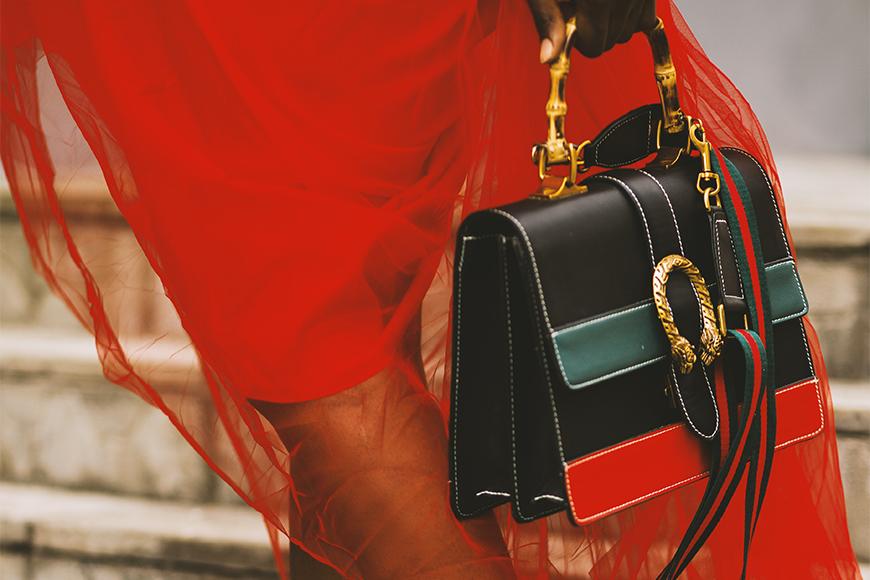 Mes modèles de sacs préférés dans les grandes maisons de luxe
