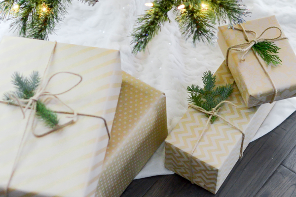 HAUL • Mes cadeaux de Noel 2020