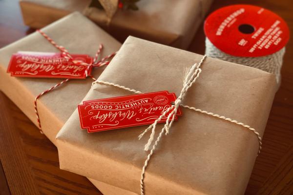 Sélection shopping • Des idées de cadeaux de Noel à offrir (2020)