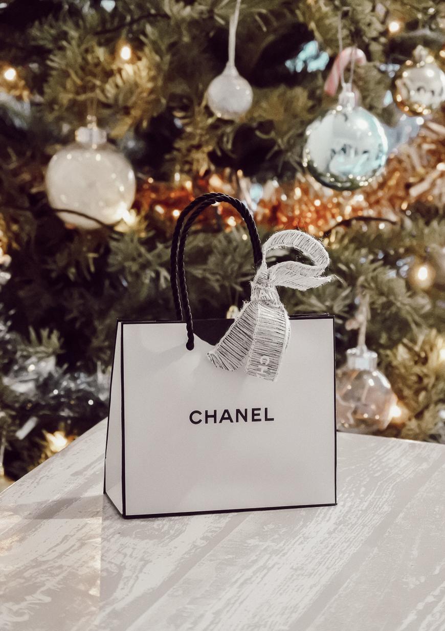 cadeau luxe