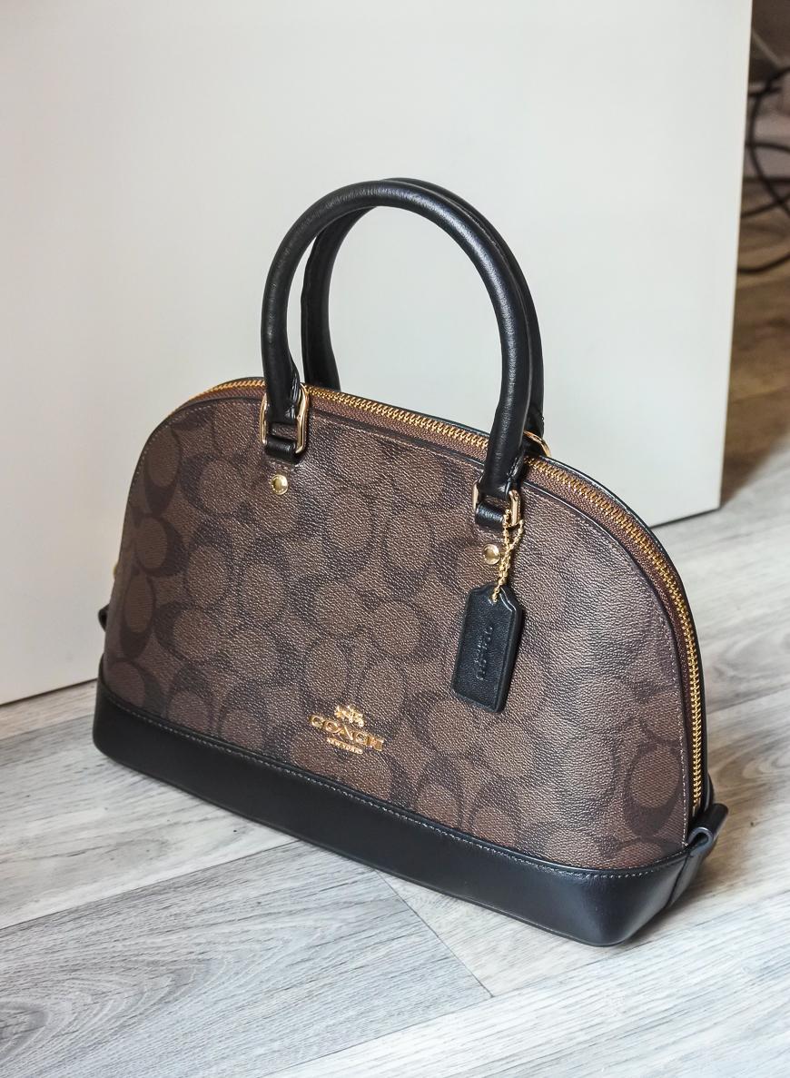 petit sac de luxe